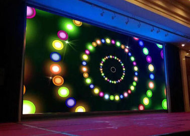 MD2121 Digital 4G Commercial Led Display Screen , ODM OEM P3.91 Led Screen